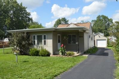 424 Oak Avenue, Wood Dale, IL 60191 - MLS#: 10032577
