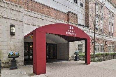 21 W Chestnut Street UNIT 905, Chicago, IL 60610 - #: 10032592