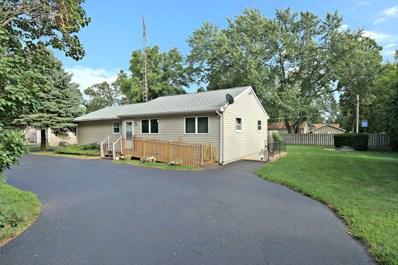 9011 W Sunset Drive, Wonder Lake, IL 60097 - #: 10032600