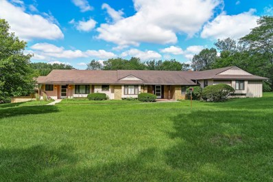 930 Brook Place, Hinsdale, IL 60521 - MLS#: 10032624