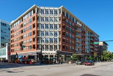 1001 W Madison Street UNIT 212, Chicago, IL 60607 - MLS#: 10032628