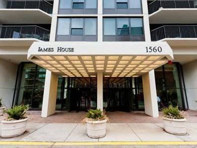 1560 N Sandburg Terrace UNIT 1910, Chicago, IL 60610 - MLS#: 10032654