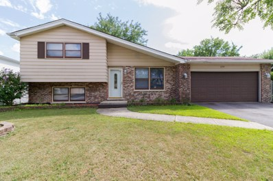 6159 Beechwood Road, Matteson, IL 60443 - MLS#: 10032703