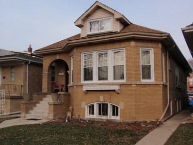 2849 N Kenneth Avenue, Chicago, IL 60641 - MLS#: 10032720