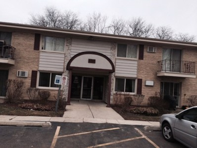 5740 CONCORD Lane UNIT 1, Clarendon Hills, IL 60514 - MLS#: 10032723