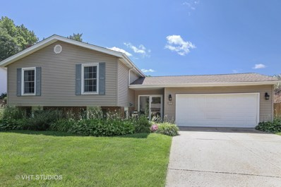 521 Maple Lane, Darien, IL 60561 - #: 10032734