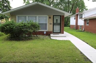 11730 S Morgan Street, Chicago, IL 60643 - MLS#: 10032800