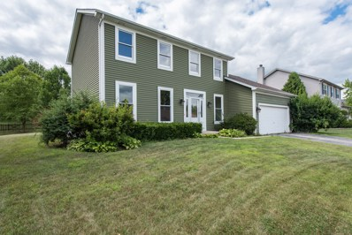 1394 Heron Drive, Antioch, IL 60002 - MLS#: 10032832