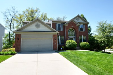 7 Sequoia Court, Streamwood, IL 60107 - #: 10032835