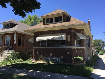 9514 S Greenwood Avenue, Chicago, IL 60628 - MLS#: 10032841