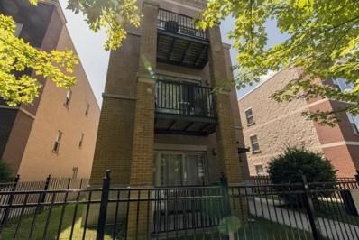 1153 W Washburne Avenue UNIT 301, Chicago, IL 60608 - MLS#: 10032850