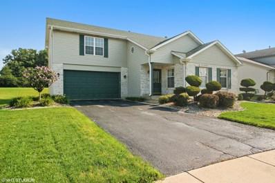 825 Mary Byrne Drive, Sauk Village, IL 60411 - MLS#: 10032889
