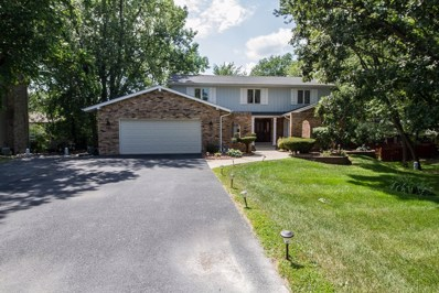 20616 CORINTH Road, Olympia Fields, IL 60461 - MLS#: 10032892