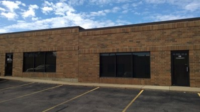 720 Industrial Drive UNIT 116, Cary, IL 60013 - #: 10032894