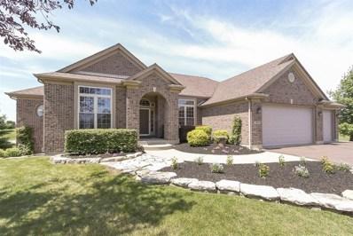 5901 Highland Prairie Drive, Johnsburg, IL 60051 - MLS#: 10032917