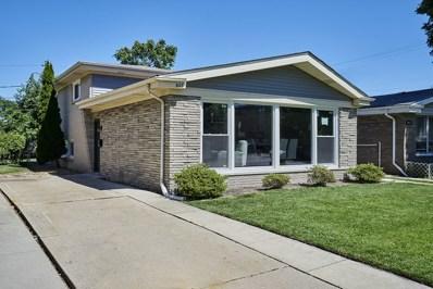 9217 Kilpatrick Avenue, Skokie, IL 60076 - MLS#: 10032922