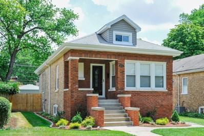 2211 N Neva Avenue, Chicago, IL 60707 - MLS#: 10032942