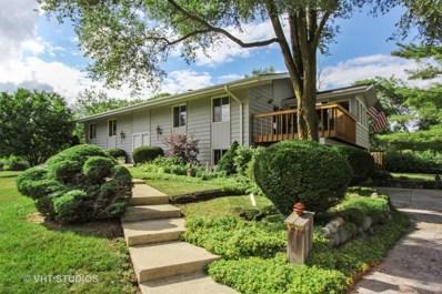 80 Wildwood Drive, Barrington, IL 60010 - MLS#: 10032950