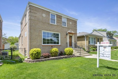 814 Suffolk Avenue, Westchester, IL 60154 - MLS#: 10032984