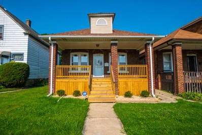 1138 Union Avenue, Chicago Heights, IL 60411 - MLS#: 10033023