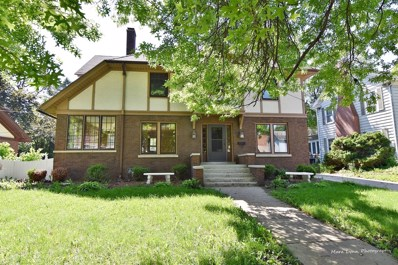 448 Wilder Street, Aurora, IL 60506 - #: 10033037