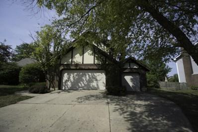 3500 Wilshire Drive, Hoffman Estates, IL 60067 - #: 10033068