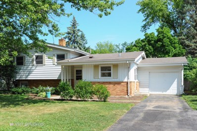 1006 Brookside Lane, Deerfield, IL 60015 - MLS#: 10033122