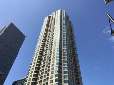 400 N La Salle Street UNIT 1101, Chicago, IL 60654 - MLS#: 10033126