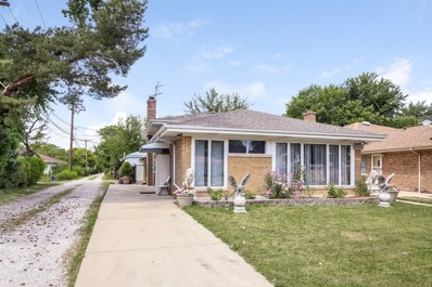 3846 W Touhy Avenue, Lincolnwood, IL 60712 - MLS#: 10033146