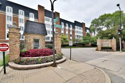 200 Lake Boulevard UNIT 418, Buffalo Grove, IL 60089 - MLS#: 10033159