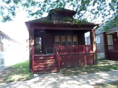 7929 S Ingleside Avenue, Chicago, IL 60619 - #: 10033167