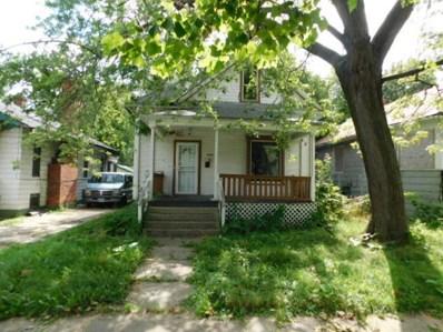 15541 Turlington Avenue, Harvey, IL 60426 - #: 10033197