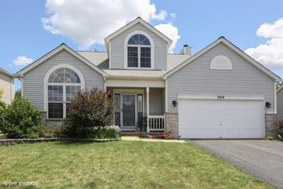 2214 Candlewood Drive, Plainfield, IL 60586 - MLS#: 10033198