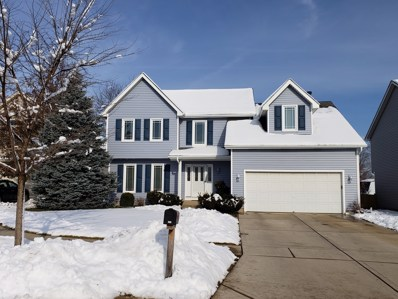 1463 MORGAN Drive, Elk Grove Village, IL 60007 - #: 10033208