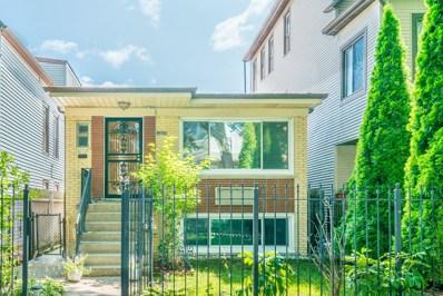 4307 N Lawndale Avenue, Chicago, IL 60618 - #: 10033262
