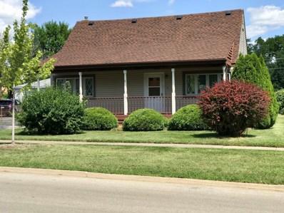 68 E Lyndale Avenue, Northlake, IL 60164 - #: 10033266