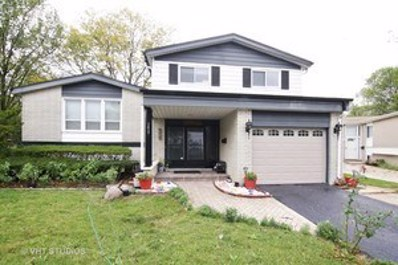 2427 Fernwood Drive, Glenview, IL 60025 - #: 10033291