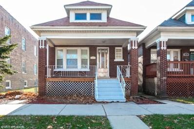 713 E 89th Place, Chicago, IL 60619 - MLS#: 10033294