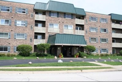 675 Grove Drive UNIT 107, Elk Grove Village, IL 60007 - #: 10033302