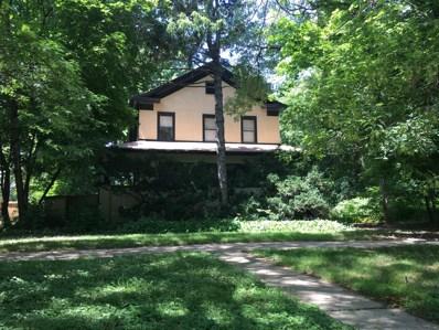 1206 Hinman Avenue, Evanston, IL 60202 - #: 10033306