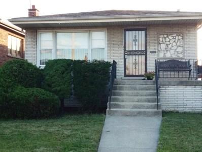 656 Hoxie Avenue, Calumet City, IL 60409 - MLS#: 10033316