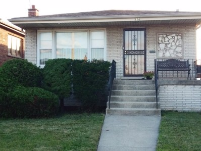 656 Hoxie Avenue, Calumet City, IL 60409 - #: 10033316