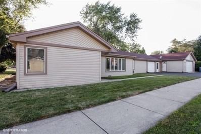 6900 W 114th Street, Worth, IL 60482 - MLS#: 10033328