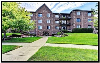 11035 Deblin Lane UNIT 204, Oak Lawn, IL 60453 - #: 10033330