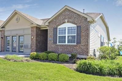 4 Solara Court UNIT 1, Bolingbrook, IL 60490 - MLS#: 10033396