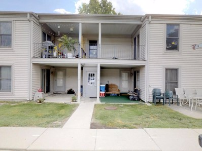 1719 Sussex Walk UNIT H, Hoffman Estates, IL 60169 - #: 10033497