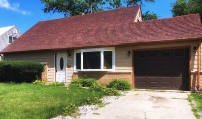 436 Winnebago Street, Park Forest, IL 60466 - #: 10033515
