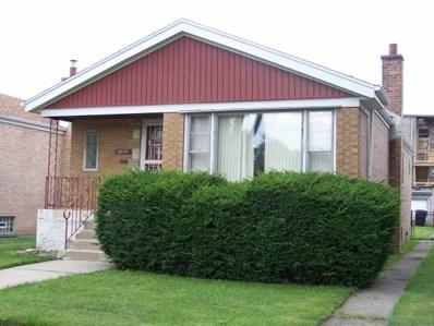 8819 S Dorchester Avenue, Chicago, IL 60619 - MLS#: 10033541