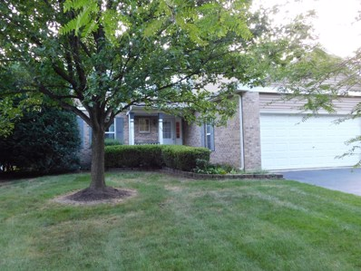 155 Chestnut Lane, Bolingbrook, IL 60490 - #: 10033557