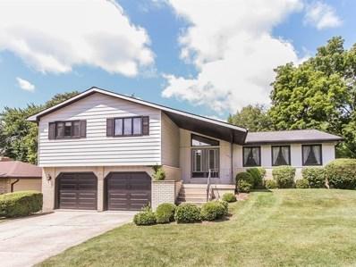 1056 Chippewa Drive, Elgin, IL 60120 - MLS#: 10033576